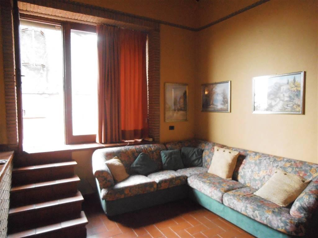 Casa singola, San Martino Al Cimino, Viterbo, ristrutturata