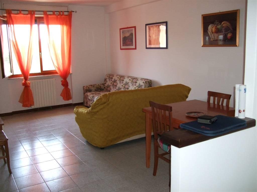 Appartamento, Semicentro, Viterbo