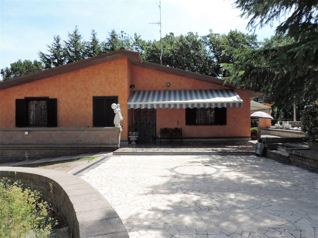 Villa, Viterbo, in ottime condizioni