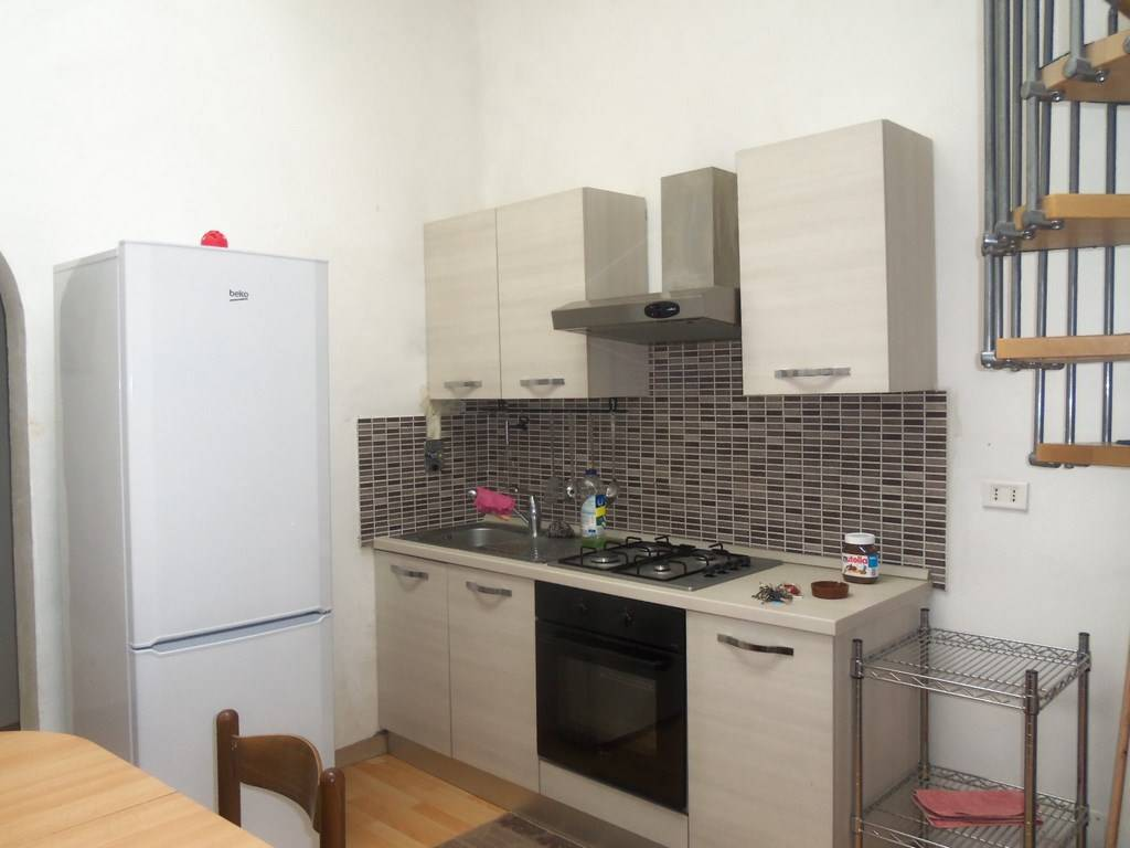 Appartamento, Centro, Viterbo