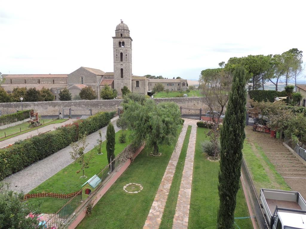 Villa a schiera in Centro Storico Snc, Tarquinia