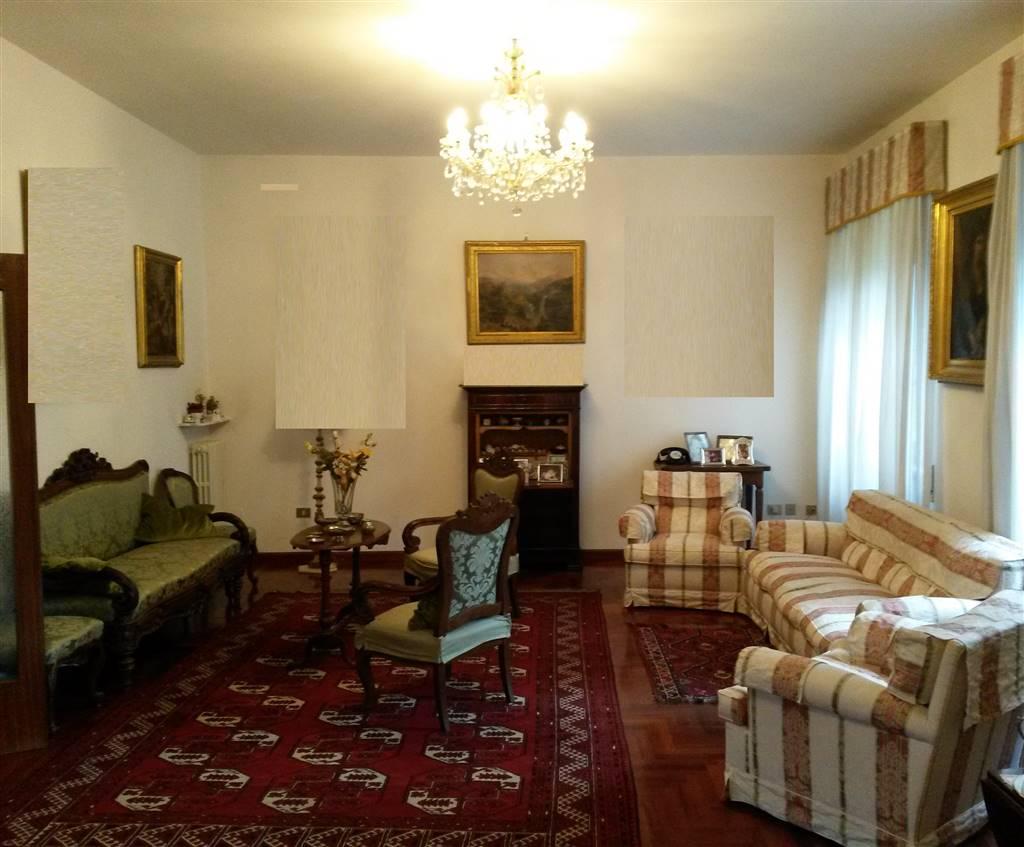 Villa, Semicentro, Terni
