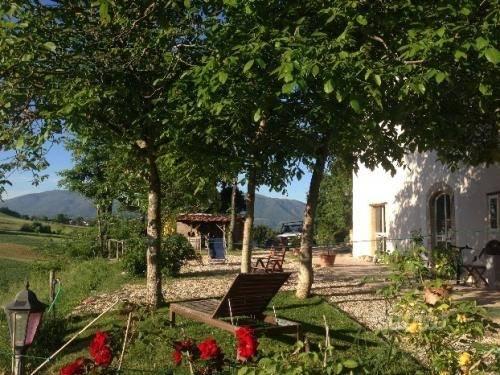Rustico casale, Collescipoli, Terni, ristrutturato