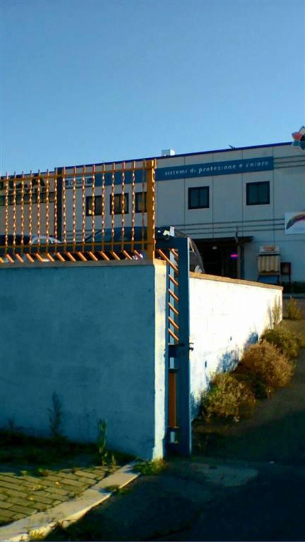 Attività commerciale, Civitavecchia, ristrutturato