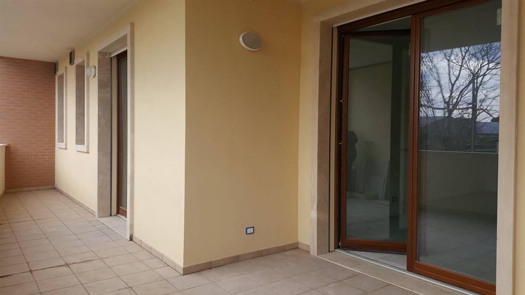 Quadrilocale, Semicentro, Viterbo, in nuova costruzione
