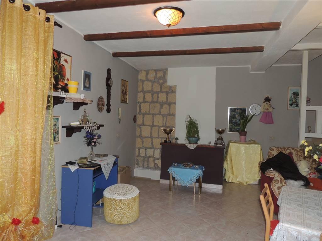 Quadrilocale in Centro Storico, Tarquinia
