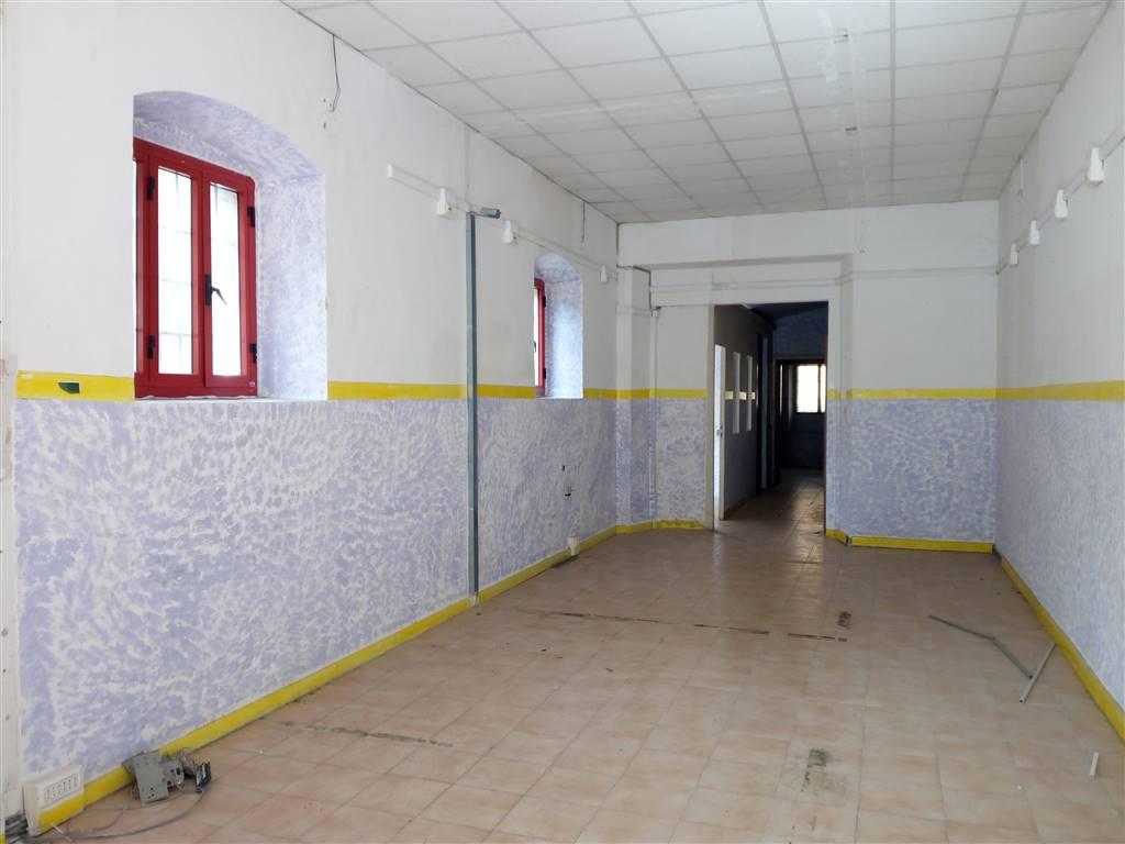 Laboratorio, Centro, Terni