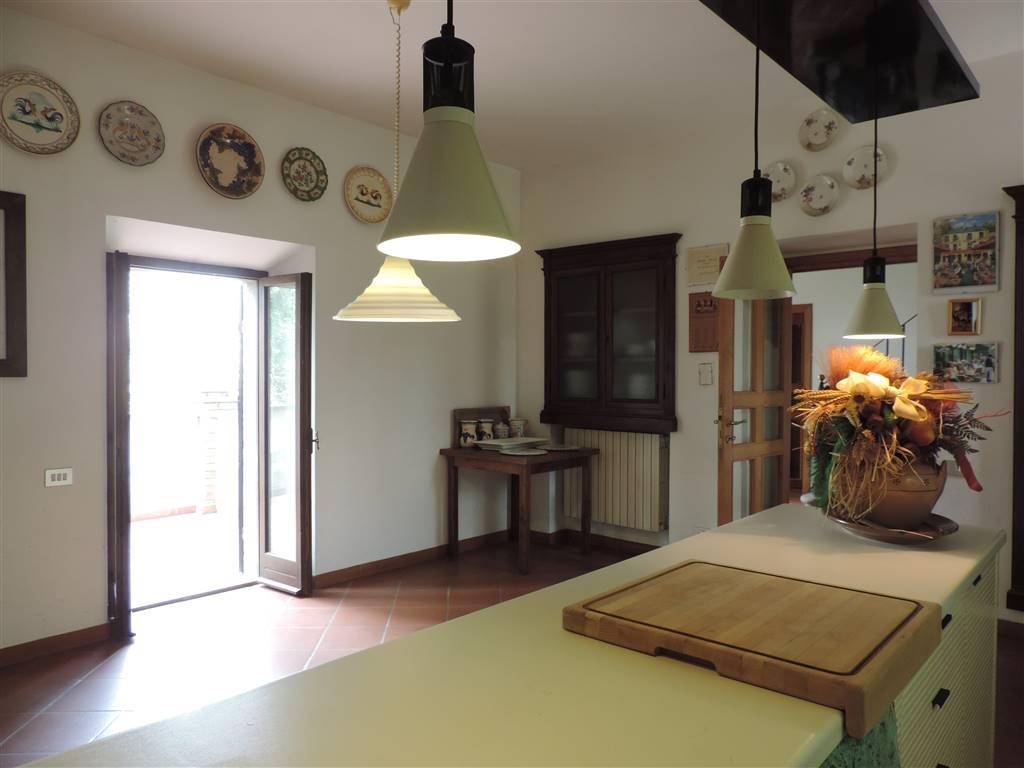 Villa, Bagnaia, Viterbo