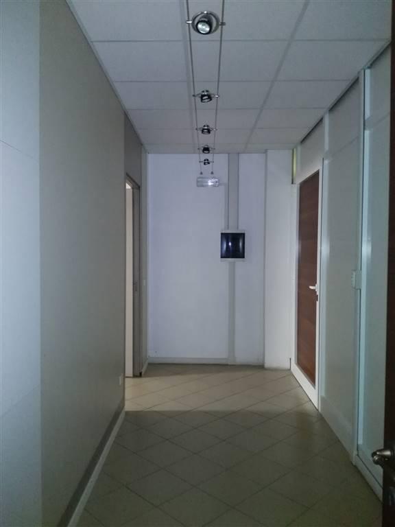 Ufficio in Via De Dominicis, Orte