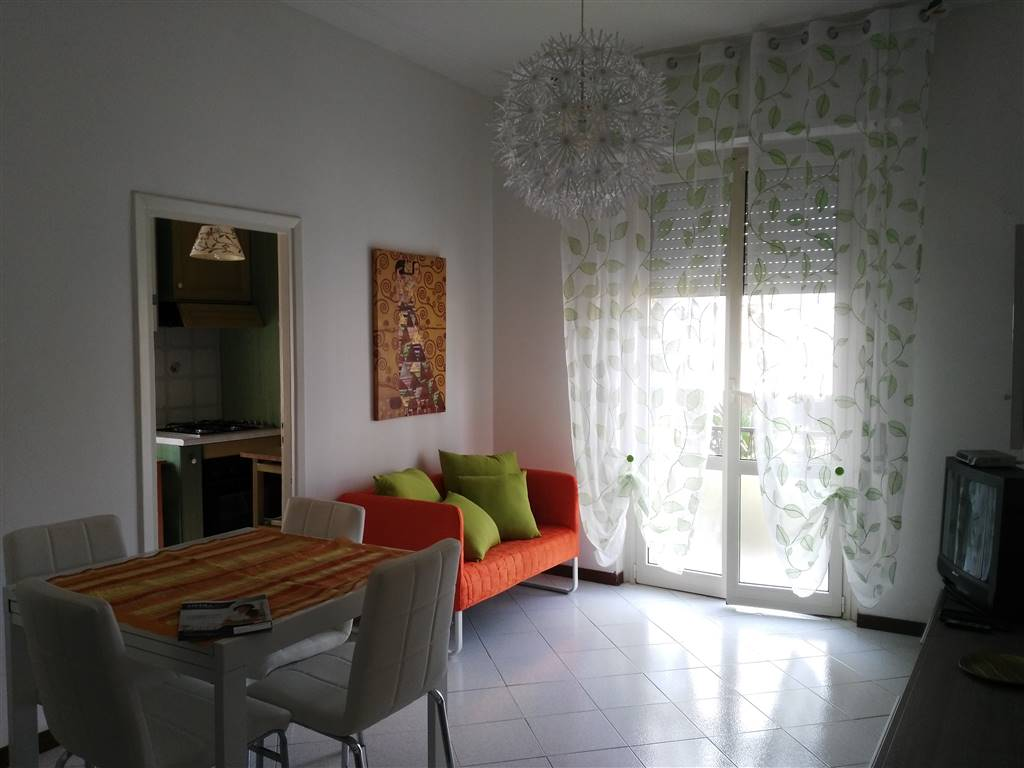 Trilocale in Via Rapisardi, Semicentro, Terni