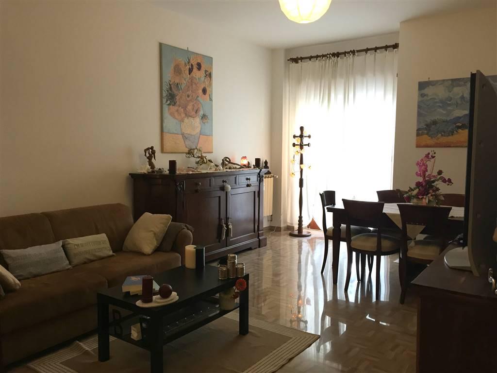 Appartamento, Semicentro, Terni