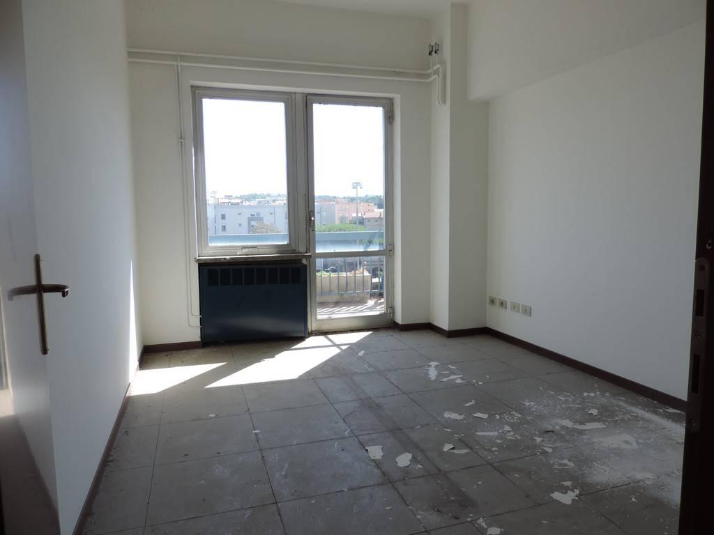 Appartamento, Semicentro, Viterbo, da ristrutturare