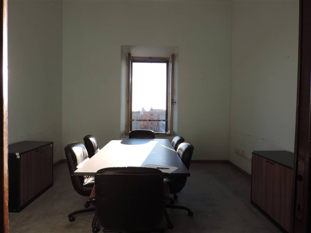 Ufficio, Viterbo, abitabile