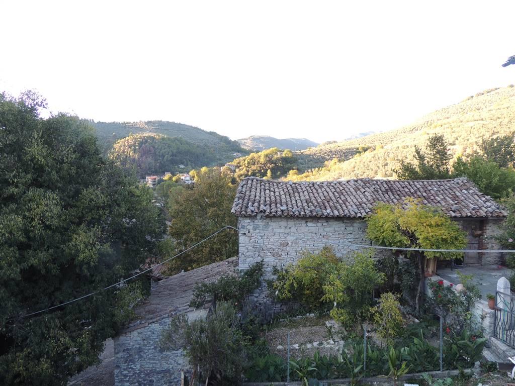 Casa singola, Colleluccio, Arrone, ristrutturata