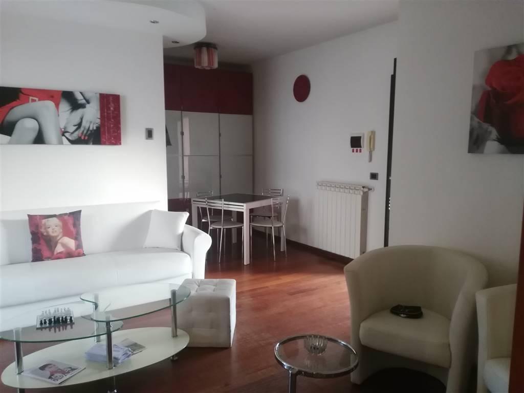 Quadrilocale in Via Trevi 11, Rocca San Zenone, Terni