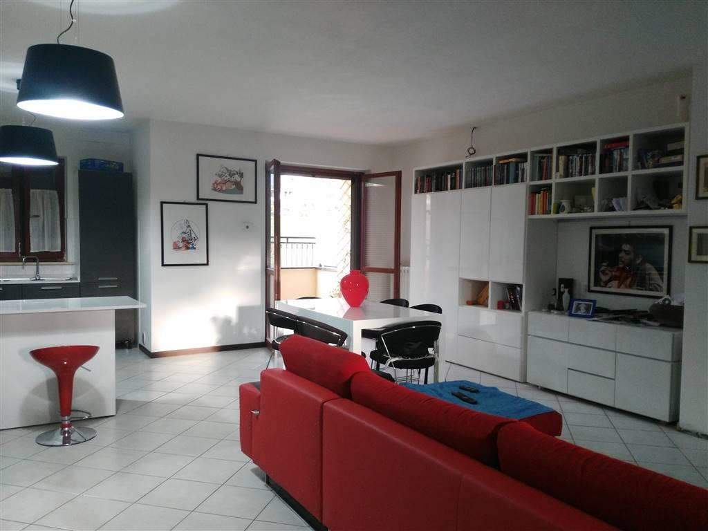 Appartamento in Via Valiano 49, Semiperiferia Periferia, Terni