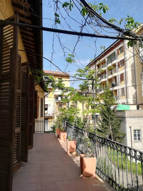 Quadrilocale in Via Delle Conce, Centro, Terni