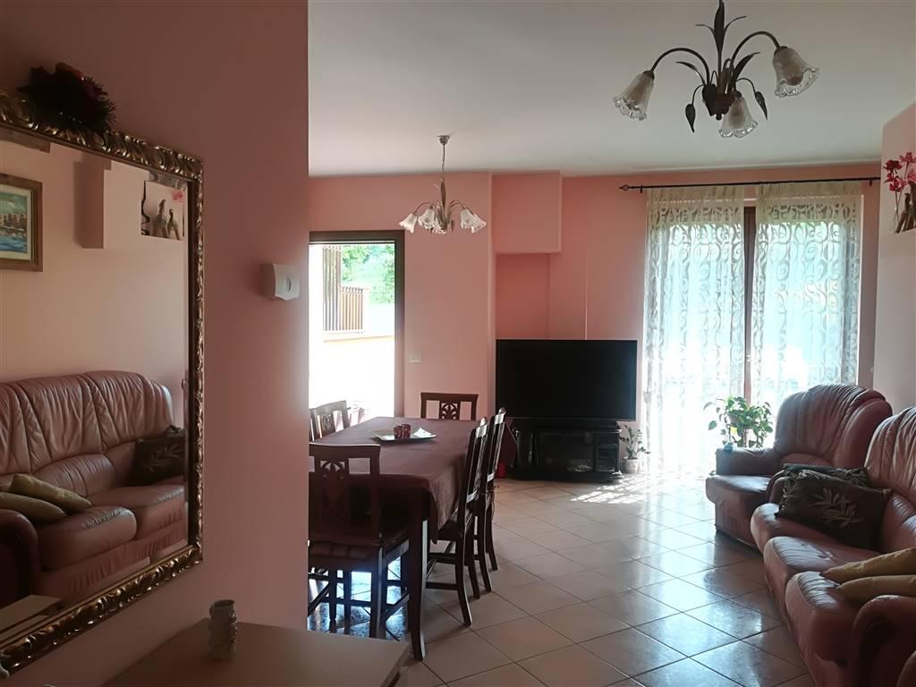 Appartamento in Via Valiano 35, Semiperiferia Periferia, Terni