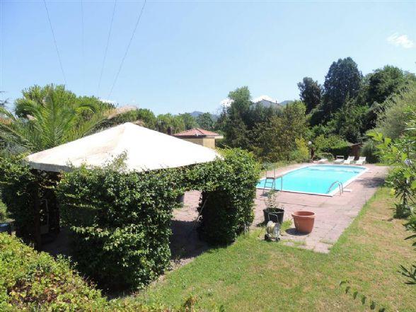 Villa in Macchia Di Bussone, Semiperiferia Periferia, Terni
