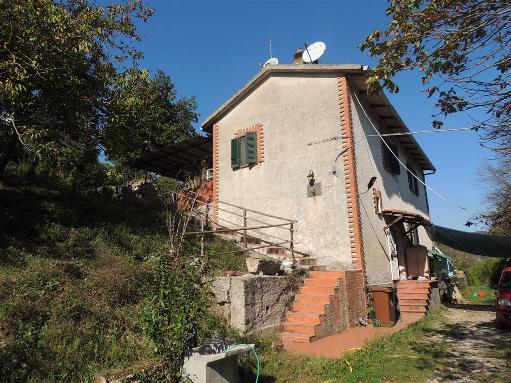 Casa singola, Semiperiferia Periferia, Terni