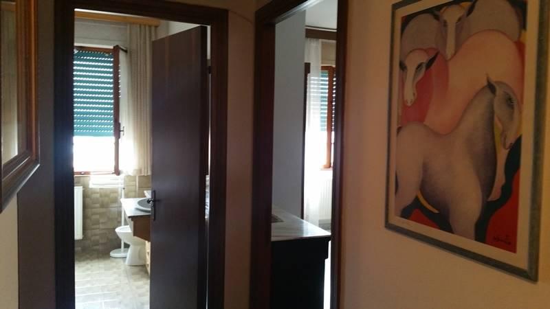 appartamento tuscania affitta