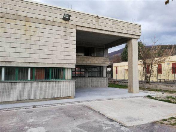 Locale commerciale, Montefranco