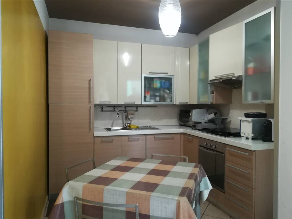 Appartamento in Via Guazzaroni, Semiperiferia Periferia, Terni