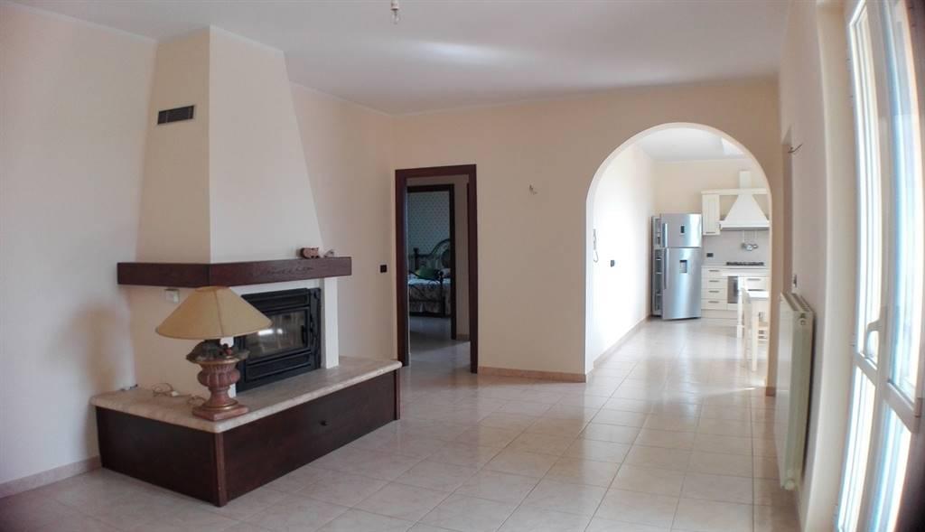 villa in vendita a tuscania