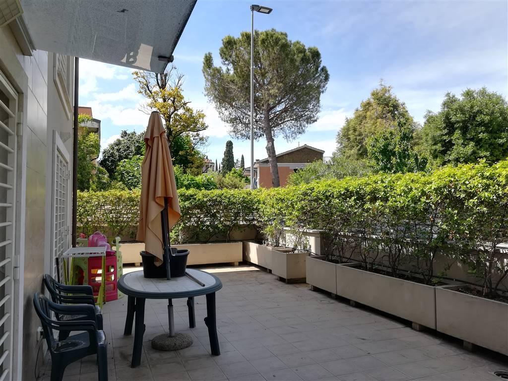Trilocale in Via Belli 05100, Semicentro, Terni