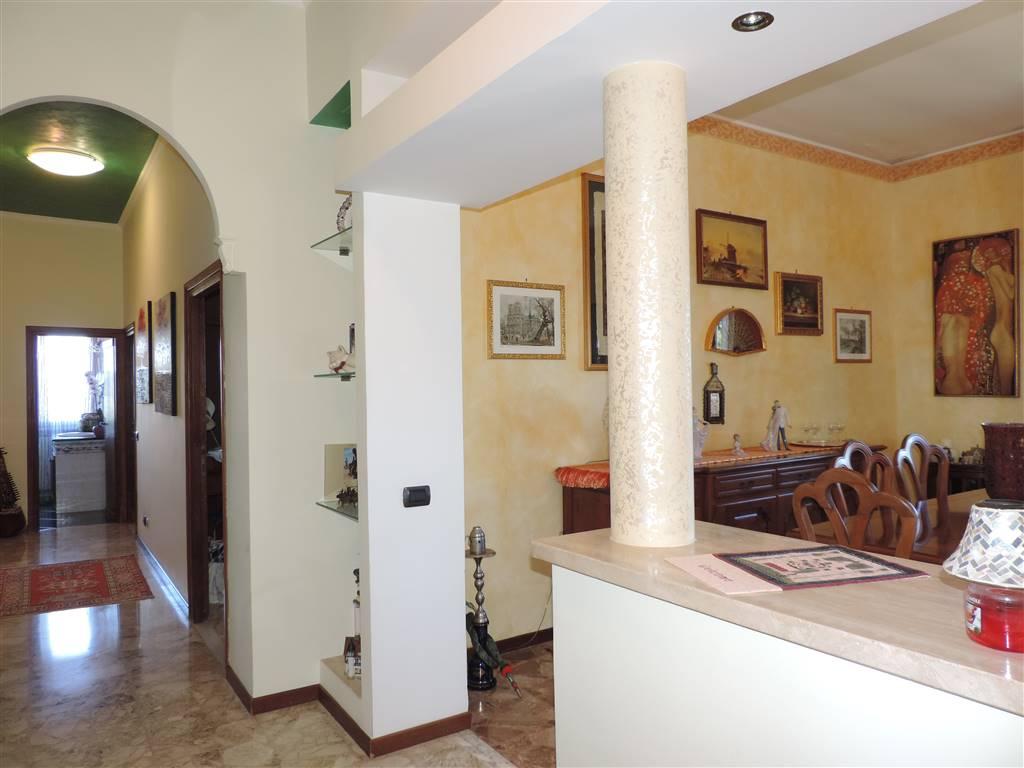 Casa singola, Periferia, Viterbo, ristrutturata