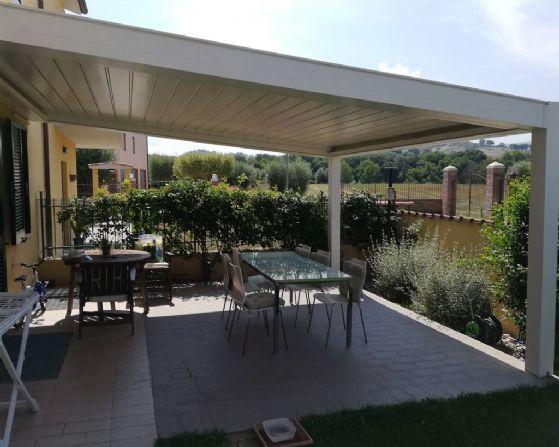 Appartamento indipendente, Zona Agricola, Terni, in ottime condizioni