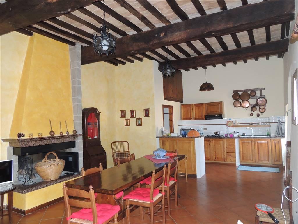 Appartamento in Via Emanuele Filiberto 23, Montecastrilli