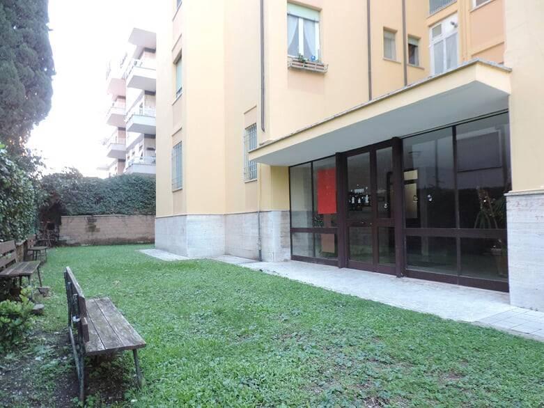 Quadrilocale in Piazzale Gramsci, Viterbo