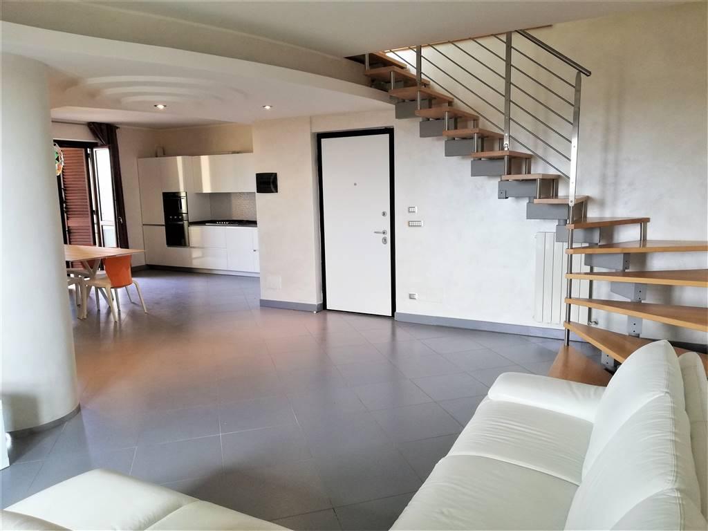 Appartamento in vendita a Tuscania, 6 locali, prezzo € 180.000 | PortaleAgenzieImmobiliari.it