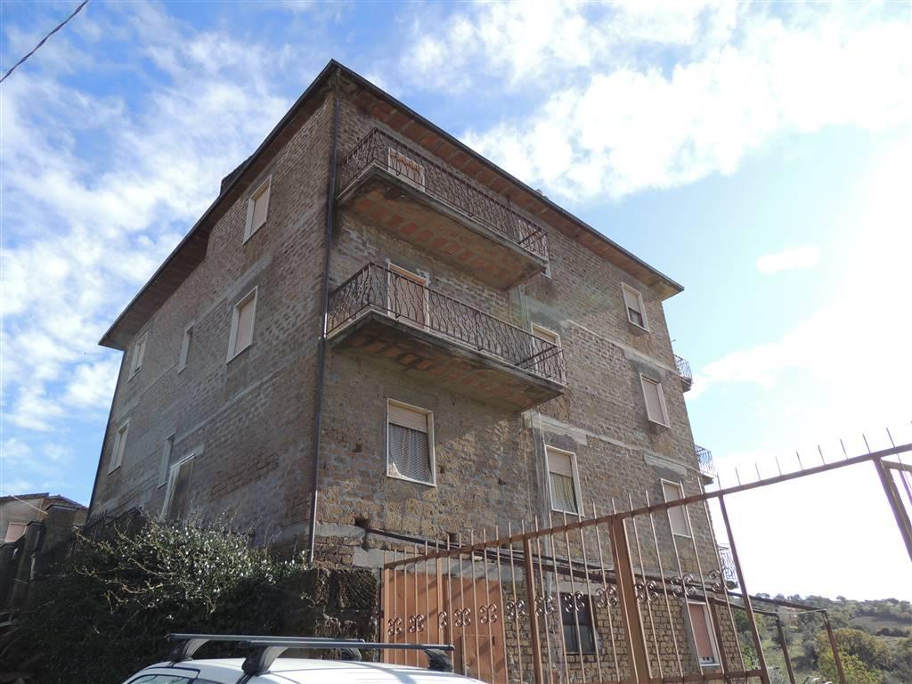 Appartamento, Monte Romano, abitabile