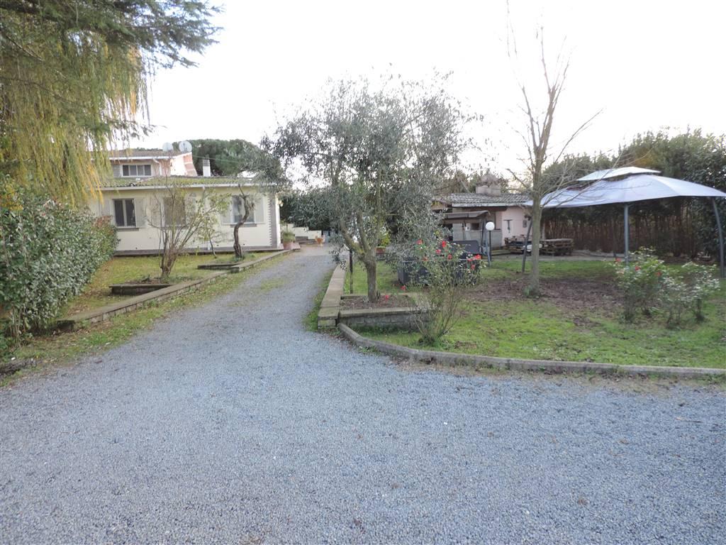 Casa semi indipendente, Viterbo, ristrutturato