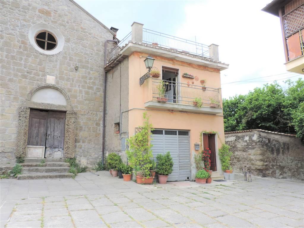 Appartamento in vendita a Vitorchiano, 2 locali, prezzo € 63.000 | PortaleAgenzieImmobiliari.it