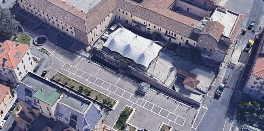 Garage / Posto auto, Centro, Terni