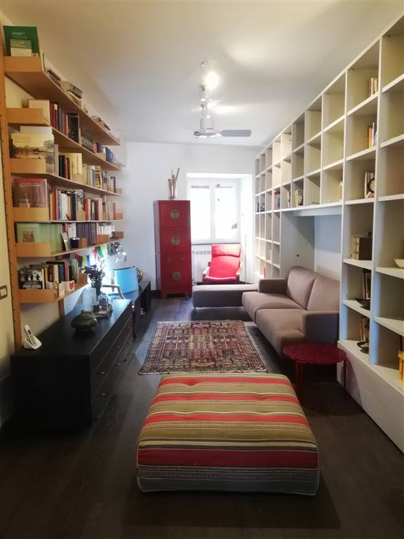 appartamento storico con dependance tuscania