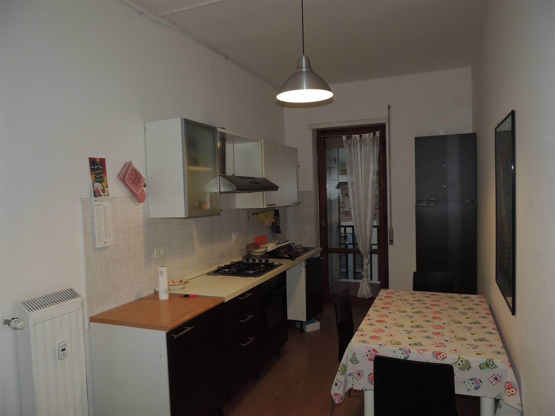 Appartamento in vendita a Terni, 4 locali, zona ro, prezzo € 135.000 | PortaleAgenzieImmobiliari.it