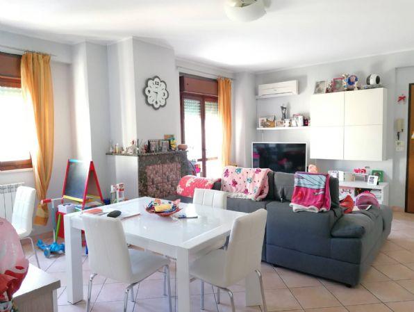 Appartamento in vendita a Terni, 3 locali, zona periferia Periferia, prezzo € 140.000 | PortaleAgenzieImmobiliari.it