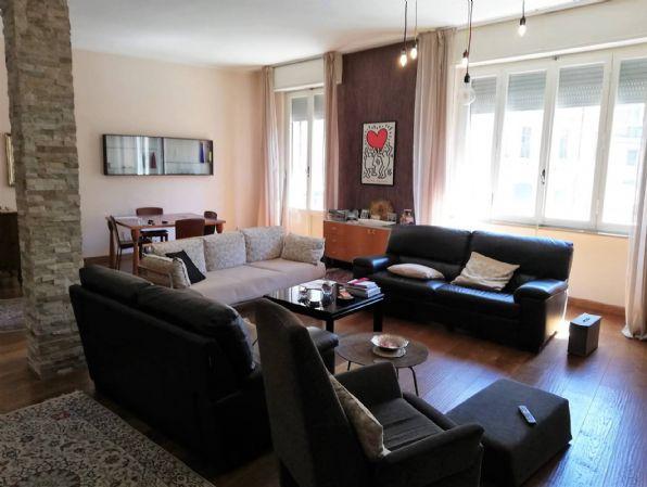 Appartamento in vendita a Terni, 4 locali, zona ro, prezzo € 210.000 | PortaleAgenzieImmobiliari.it