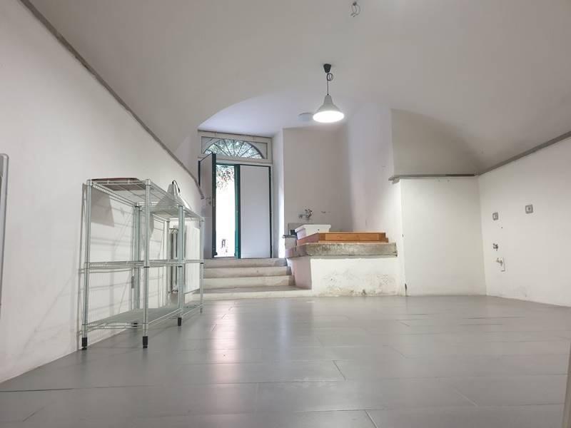 Appartamento Con Dependance e Studio