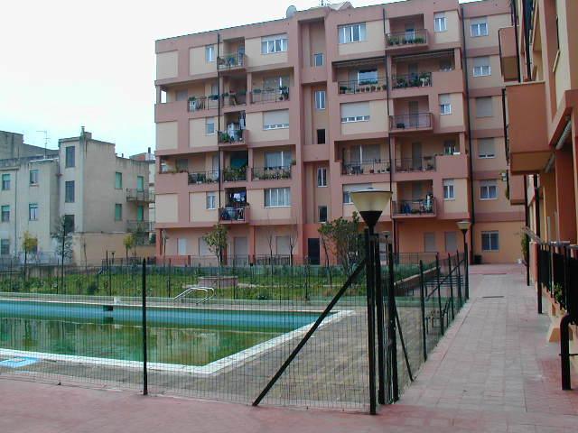 Quadrilocale in Via Istria 10, Centro, Nuoro