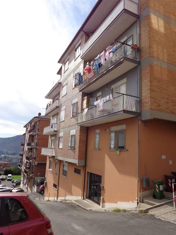 Quadrilocale in Via Giovanni Xxiii, Rocca Priora