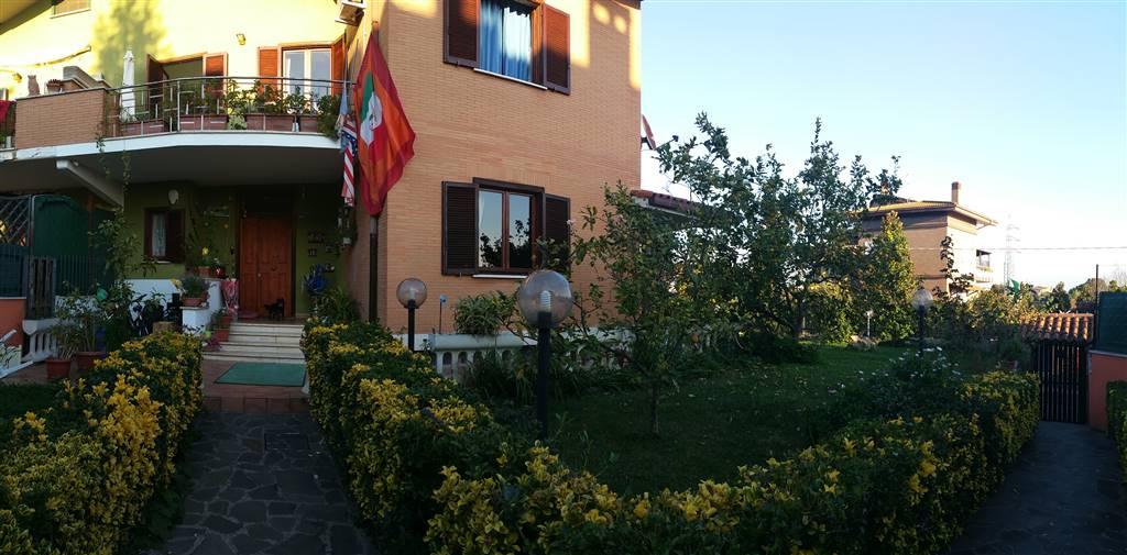 Bifamiliare in Via Giovan Battista Lulli, Cerveteri