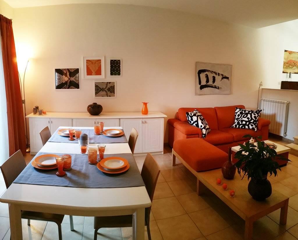 Appartamento indipendente in Via Arturo Malagoli 27, Ciampino