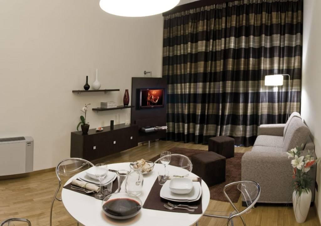 Loft / Openspace in affitto a Rende, 2 locali, zona Zona: Roges, prezzo € 420 | CambioCasa.it