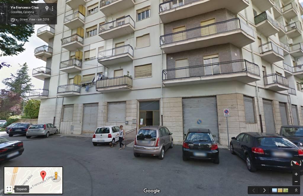 Quadrilocale in Via Cilea, Cosenza