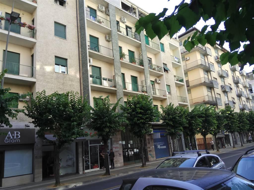 Quadrilocale in Via Alimena 109, Mazzini, Cosenza
